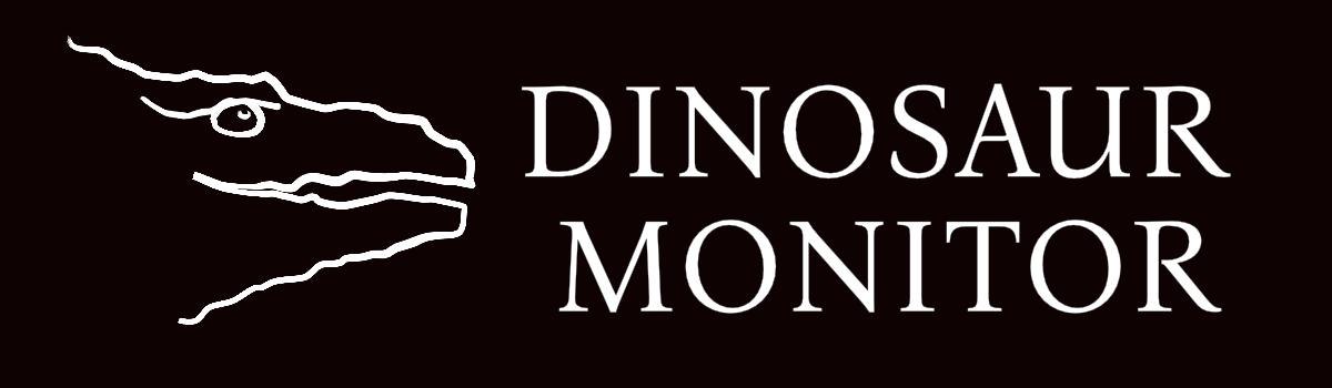 Dinosaur Monitor